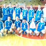 Seniori Užica - mart 2013