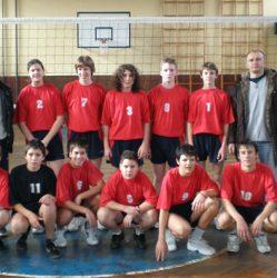 ok uzice Generacija 2006/07