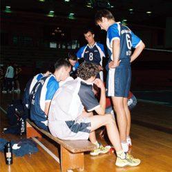 ok uzice generacija 2005/06