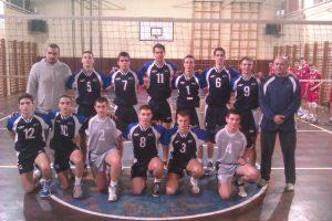 """OK """"UŽICE"""" - Šampioni Juniorske lige Zlatiborsko-Moravičkog okruga"""