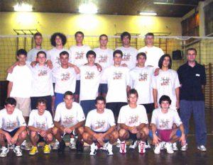 OK Užice - Generacija 2005/2006